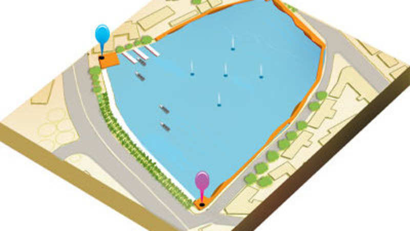 DDA's upcoming 'Lake city complex' project challenged in NGT - The