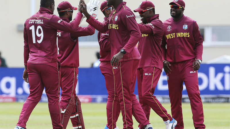 Cricket World Cup How University Of The West Indies Renewed