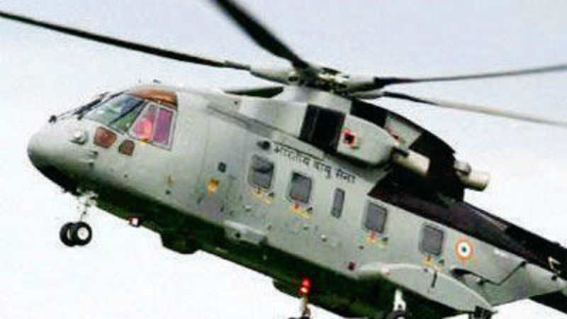 VVIP chopper deal case: Court issues Letter Rogatory to