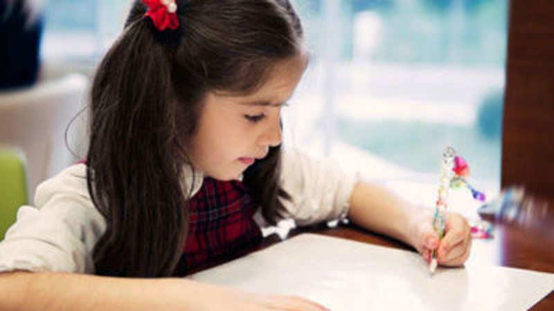 Ruskin Bond, Chetan Bhagat launch short stories by children - The