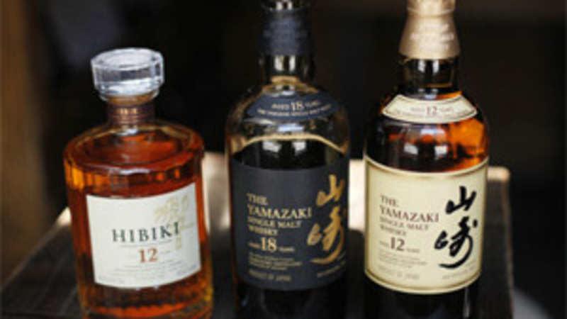 6 Indian brands in top 10 whiskies