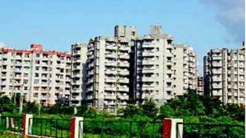 Why projects get delayed in real estate market - The Economic Times