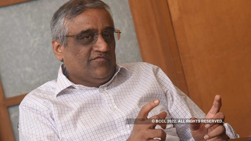 Future group: Kishore Biyani wants to make logistics arm 'sexier