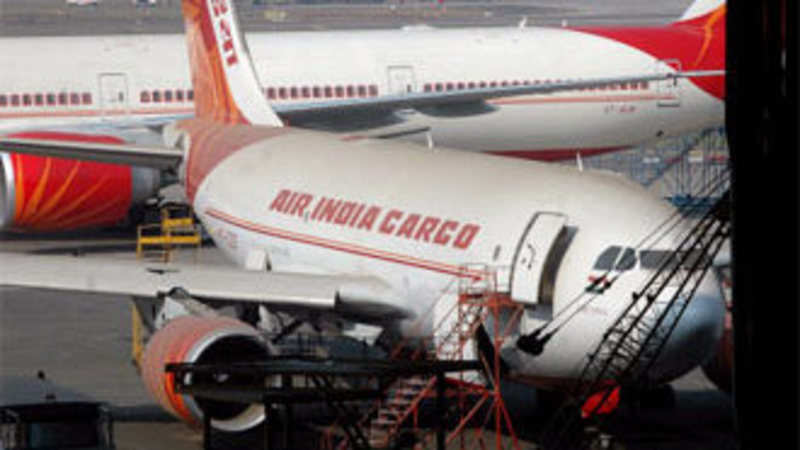 In fully loaded flight, Air India stuffed in 3 extra persons - The