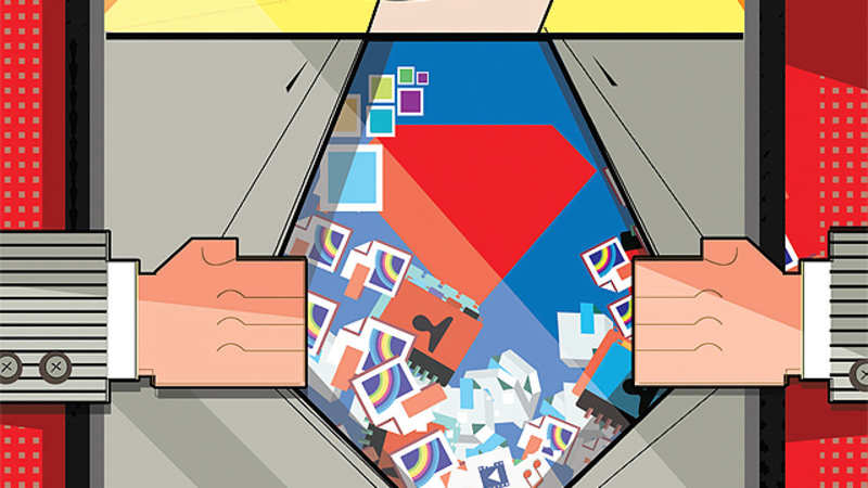 How to protect your data from prying eyes - The Economic Times