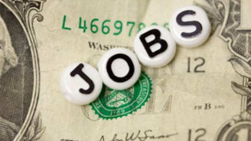 Job hopping rate highest in India: Survey - The Economic Times