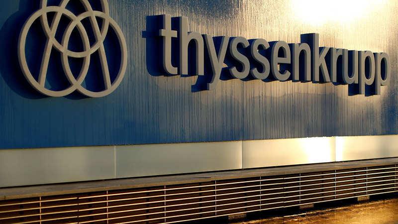 Babcock & Wilcox: Thyssenkrupp Industries India, Babcock