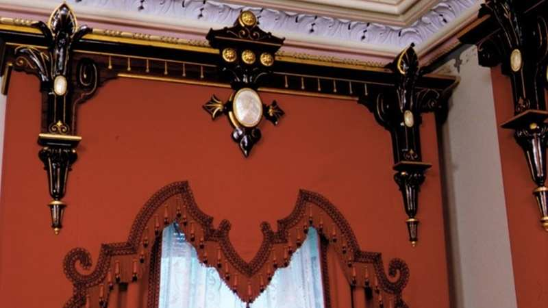 Ceiling Cornice: Different types of cornices, their