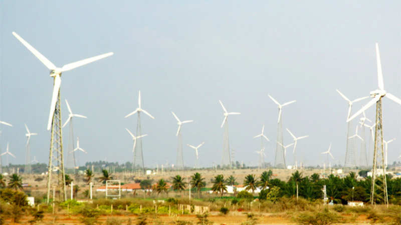 Suzlon bags 197 40 MW wind power project in Gujarat - The