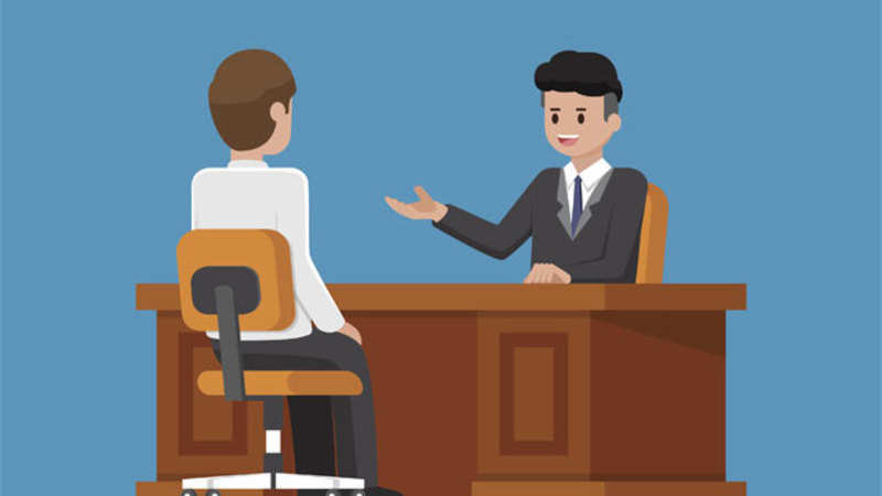 How to answer unexpected interview questions - The Economic