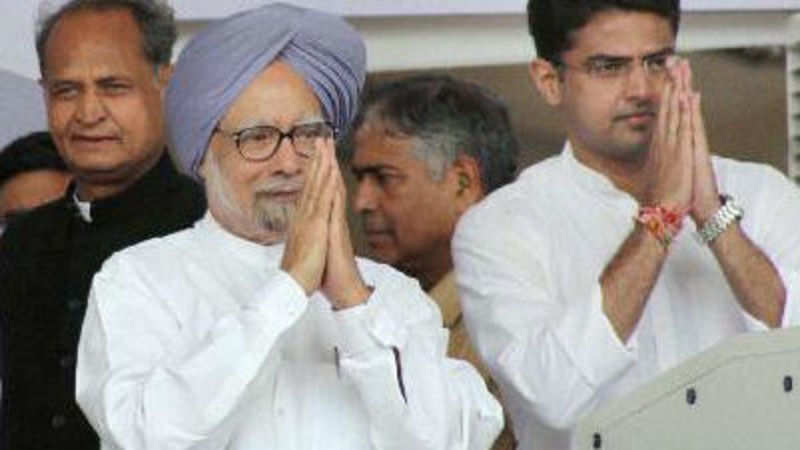 Metro can solve transportation problems in cities: Manmohan Singh