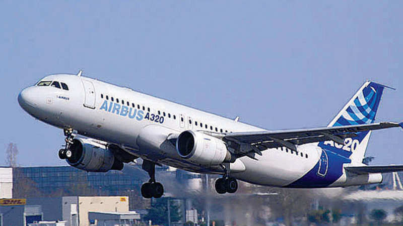 Airbus to open training centre as A320 deliveries gather pace - The