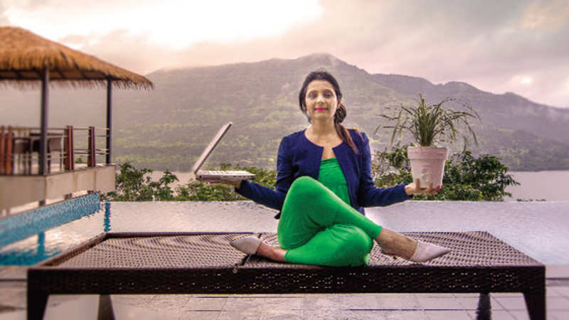 Nature and good health: Club them with ayurveda and you have the