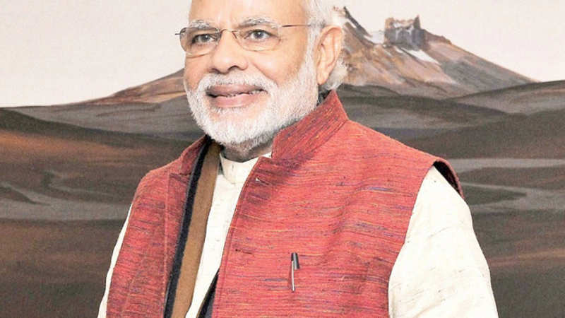 IAS-IPS couple needs PM Narendra Modi's blessings to stay