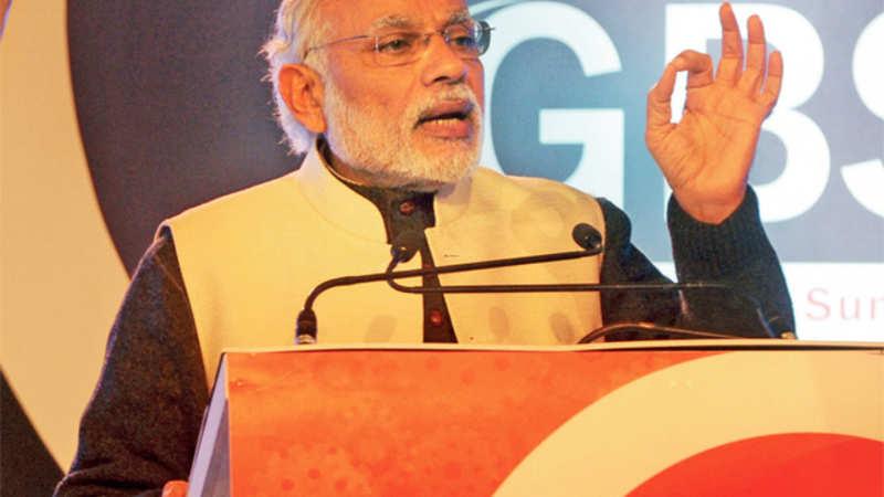 PM Narendra Modi's speech at The Economic Times Global