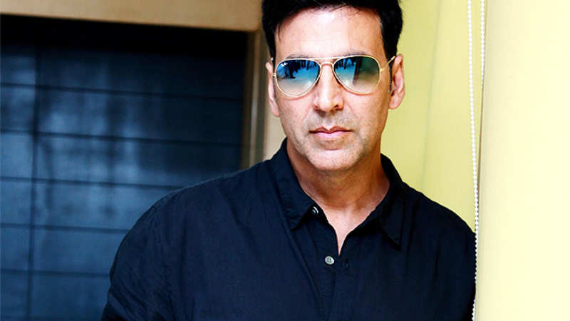 Was surprised by the title of 'Baby' initially: Akshay Kumar - The