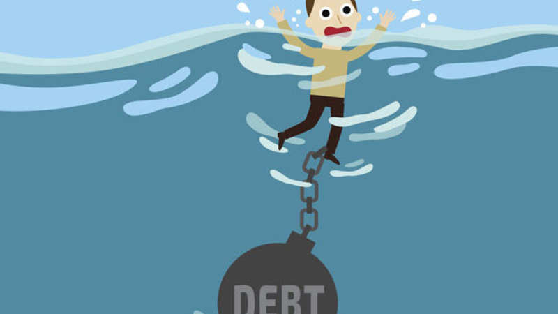 Debt Ointment