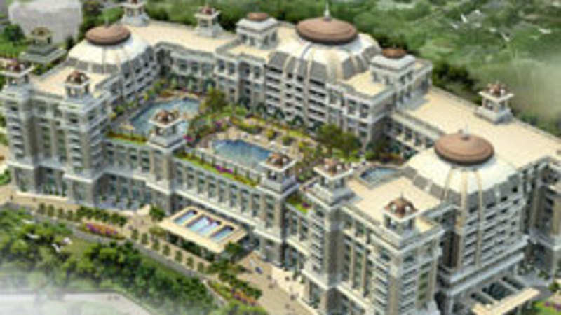 ITC Grand Chola: A case of good CSR and responsible luxury - The