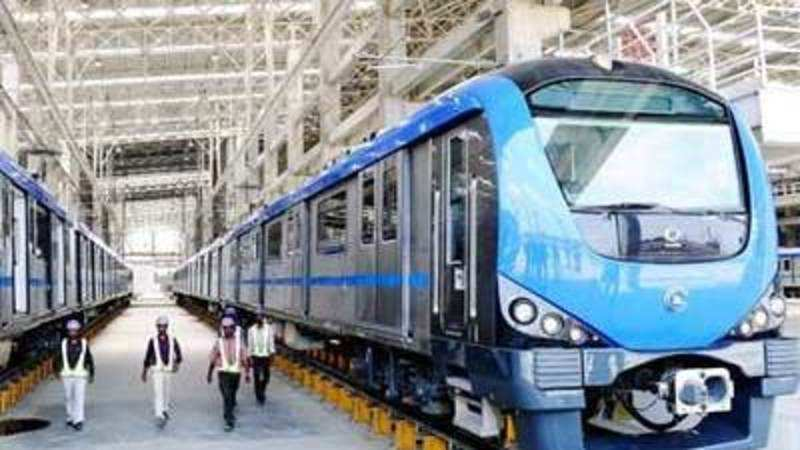 Why transport infrastructure is most important for country's