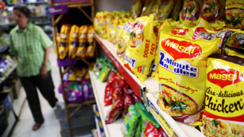 The Maggi effect: How buyers of popular brands like Parle, KFC