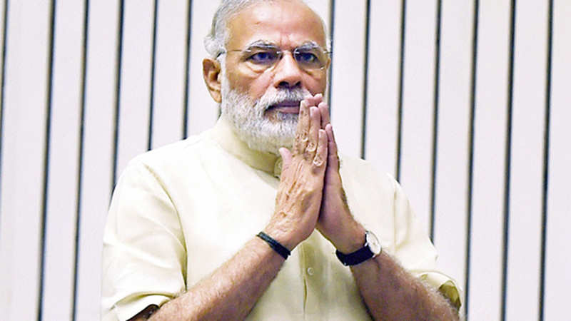 Narendra Modi: PM Narendra Modi to launch Swayam, Massive Open