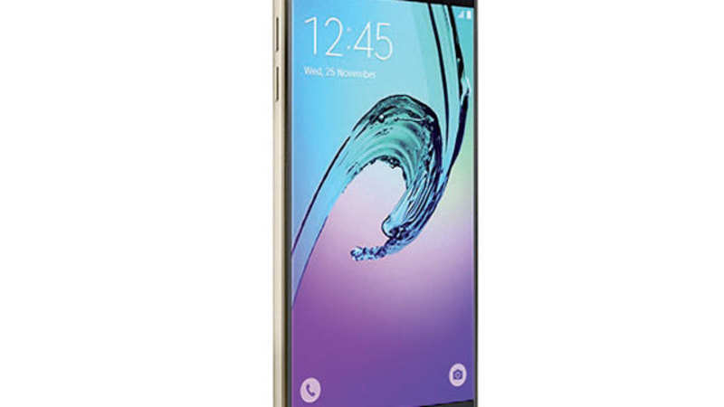 bf3382b006fade The big change in 2016 for the A Series is that the devices now have a  metal and glass body, quite like the more premium S6 and S7.
