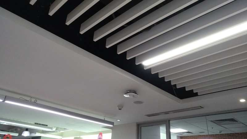 False Ceiling: Types of false ceiling panels or ceiling