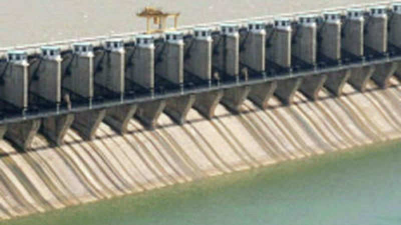 1 2 lakh acres to be acquired to raise Almatti dam height - The
