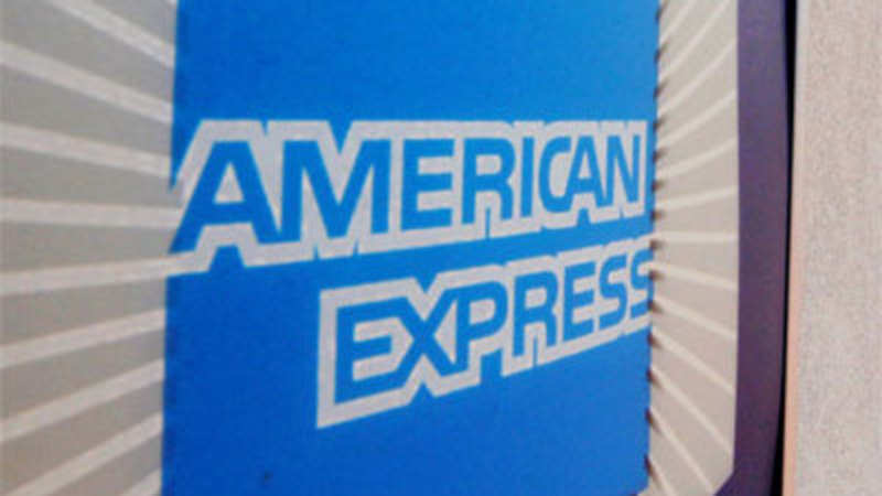 American Express appoints Manoj Adlakha as India CEO - The Economic