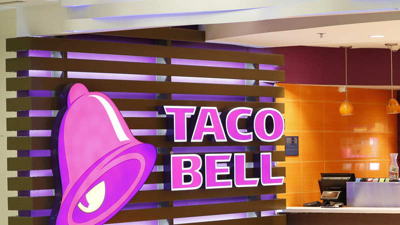 Taco Bell names Burman Hospitality as exclusive national franchise partner