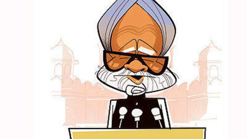 PM Manmohan Singh's Independence Day speeches: UPA-1