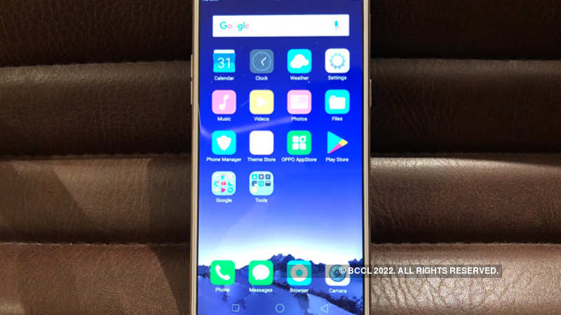 Oppo 5 Price and Specs: Oppo F5 with 20MP AI selfie camera, 18:9
