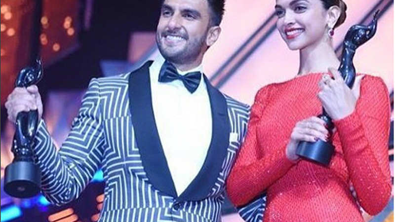 Bajirao, Mastani triumph, Bhansali rules at Filmfare Awards