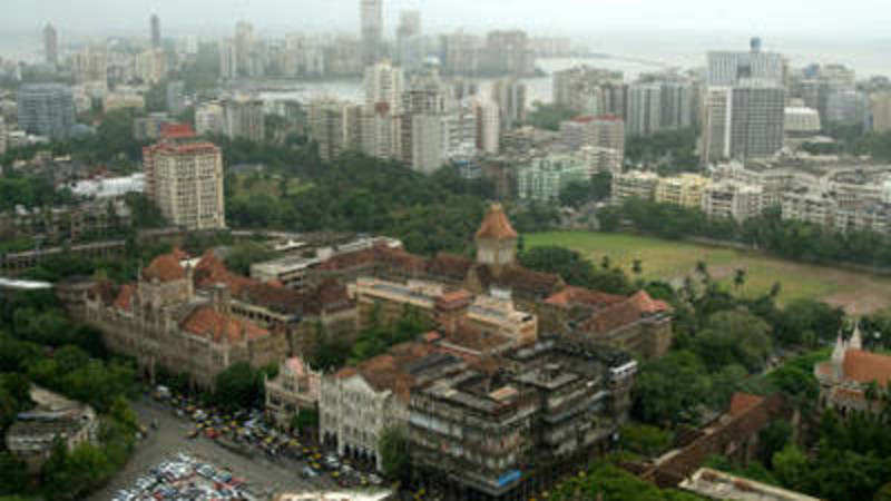 Nariman Point continues to see sluggish demand for office