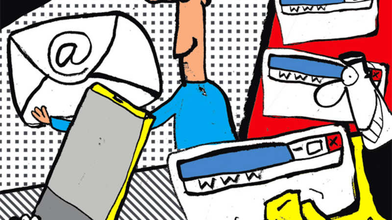 12 weird but true facts about technology - The Economic Times