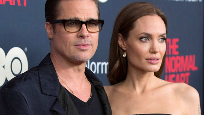Angelina Jolie, Brad Pitt's divorce lawyer has some real advice for
