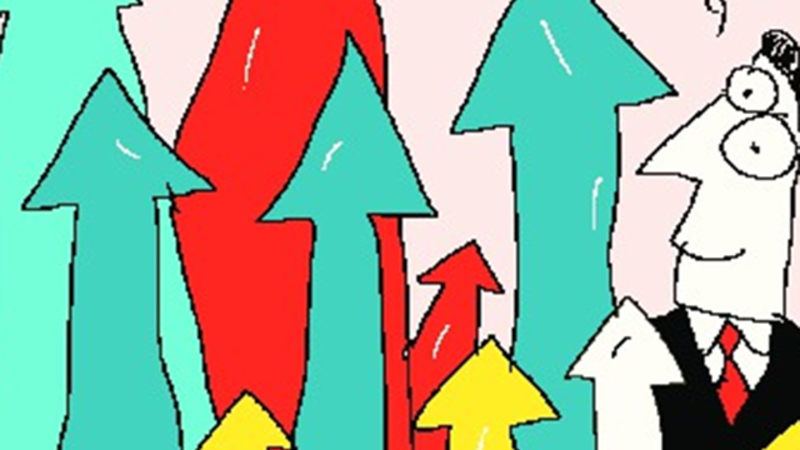 stocks: Racing ahead on D-Street! 5 stocks with great growth
