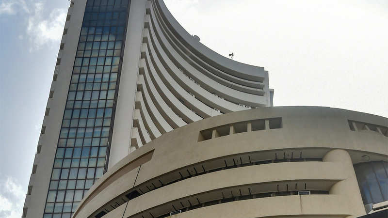 sensex: The benchmark story: How equity indices hoodwinked desi fund
