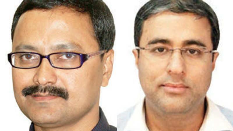 Meet Bharat Parekh & Ravi Jethani: LIC agents with bigger