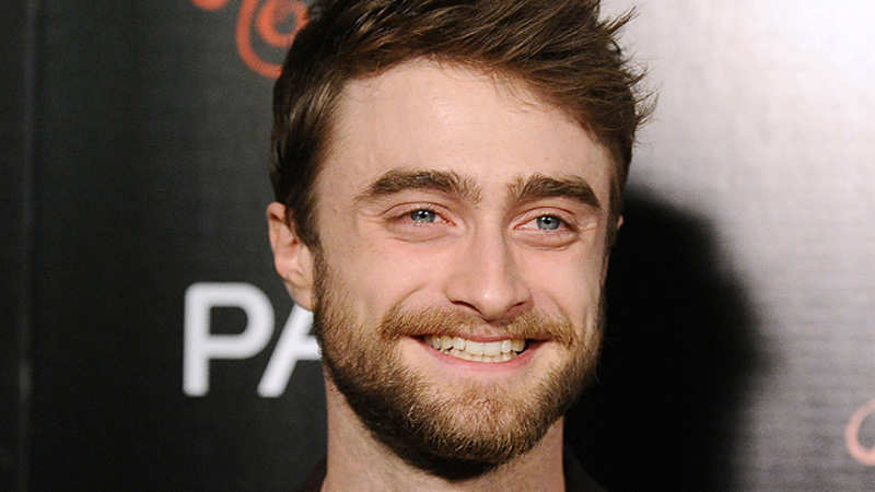 Daniel Radcliffe to star in 'Grand Theft Auto' - The Economic Times