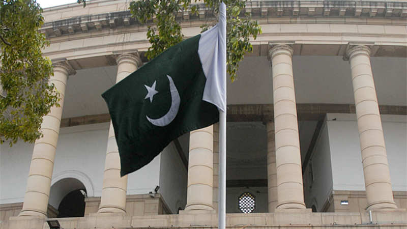 Pakistan calls off meeting of Indo-Pak business forum on security