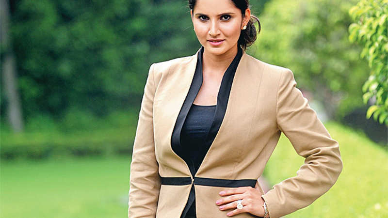 Shoaib and I are happily married, says Sania Mirza - The