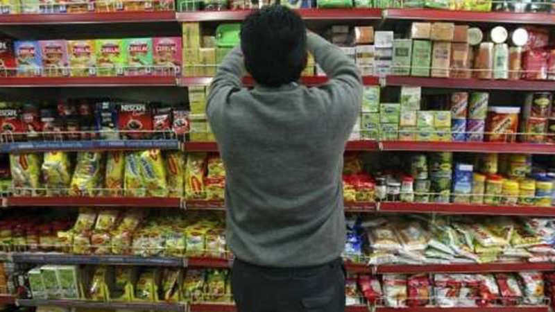 consumer goods: Destocking to impact top line of FMCG Companies