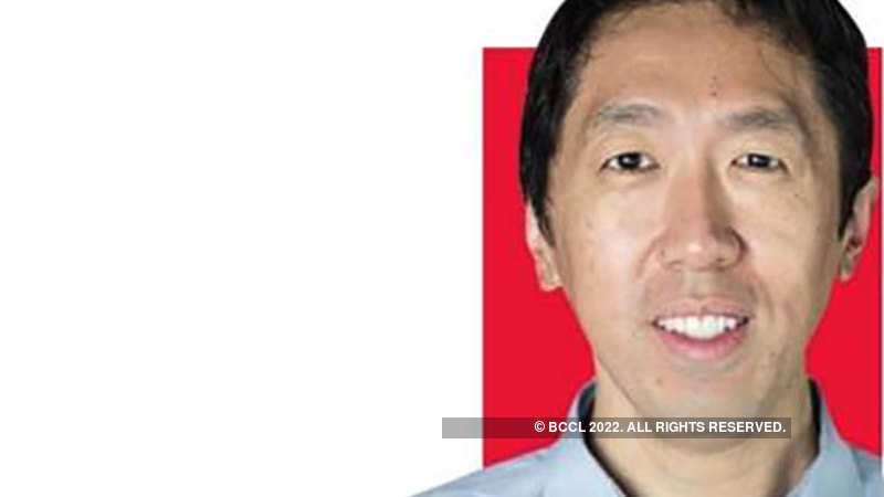 Deep learning is a new chapter for every sector: Andrew Ng