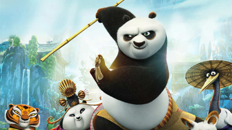 Image result for kung fu panda all parts downloads