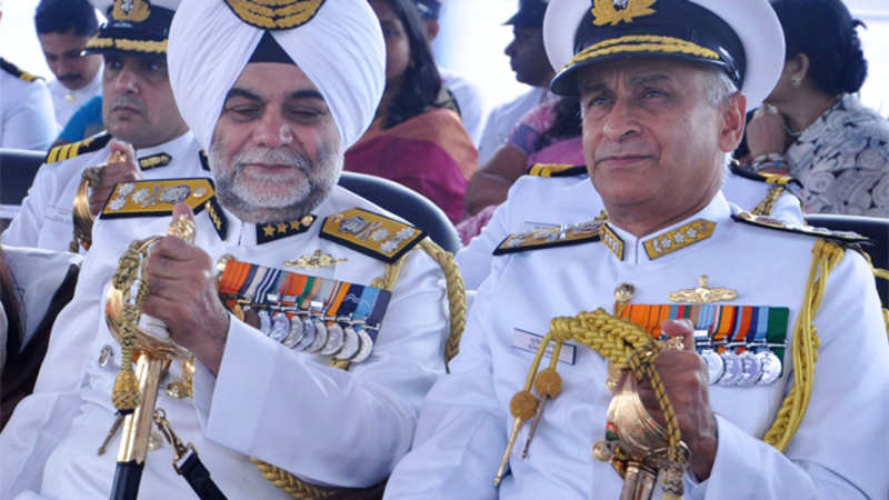 No hijacking of any ship for last two years on anti-piracy
