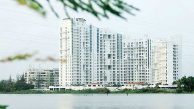 Kharghar vs Mira Road: Which is better? - The Economic Times