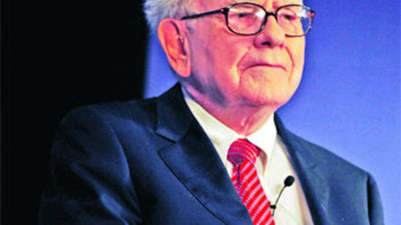 Excellent Stocks That Warren Buffett Would Buy In India The Economic Best Image Libraries Sapebelowcountryjoecom