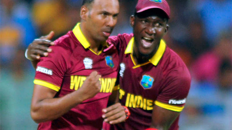 Blowing In The Windies When West Indies Made An Attempt