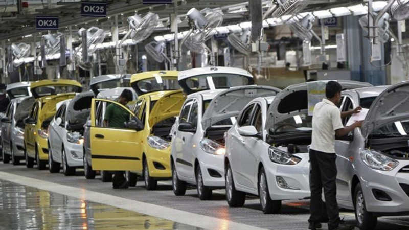 Passenger Vehicle Automobile Exporters Under Pressure As Gst Refund